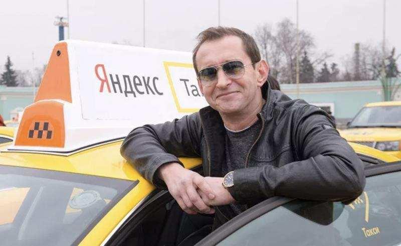 Работа водитель такси, Медногорск, Яндекс такси.