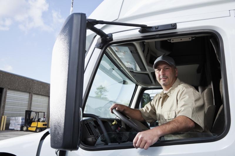 Требуются водители с личным грузовым ам